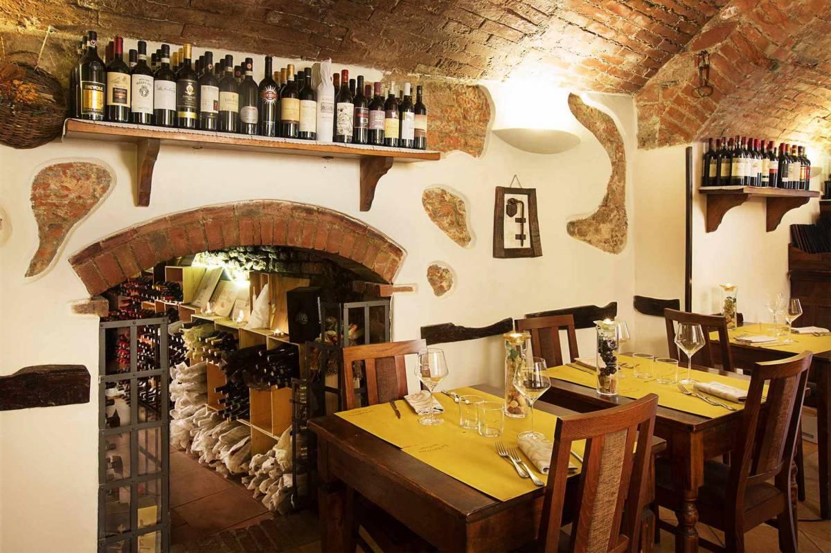 Taverna di san giuseppe la taverna di san giuseppe - Decorazioni italiane ...